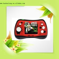 2014 best popular with168 in 1 BBL-366 Handheld Game