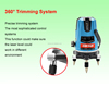 Professional factory multi line laser, excellent quality