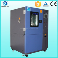 Simulation temperature humidity environmental test chamber