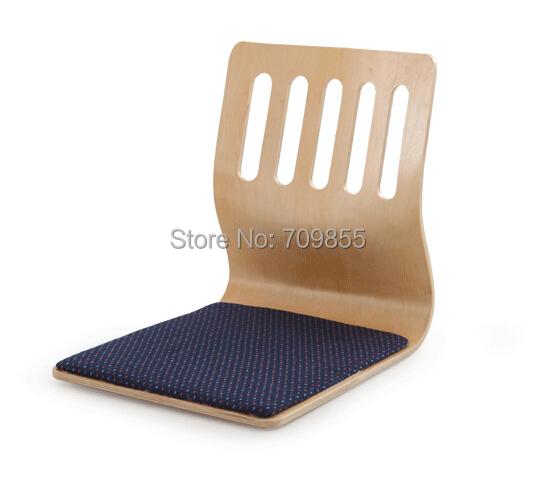Bon Get Quotations · (4pcs/lot) Kotatsu Floor Chair Natural Finish Home  Furniture Living Room Zaisu Legless