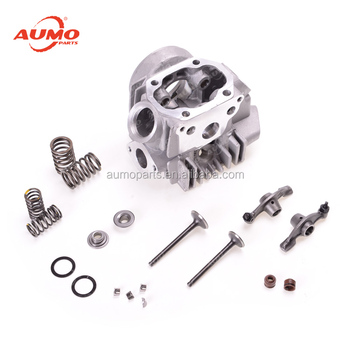 Names Of Motorcycle Parts Engine Parts 147fmd 70cc Cylinder Head