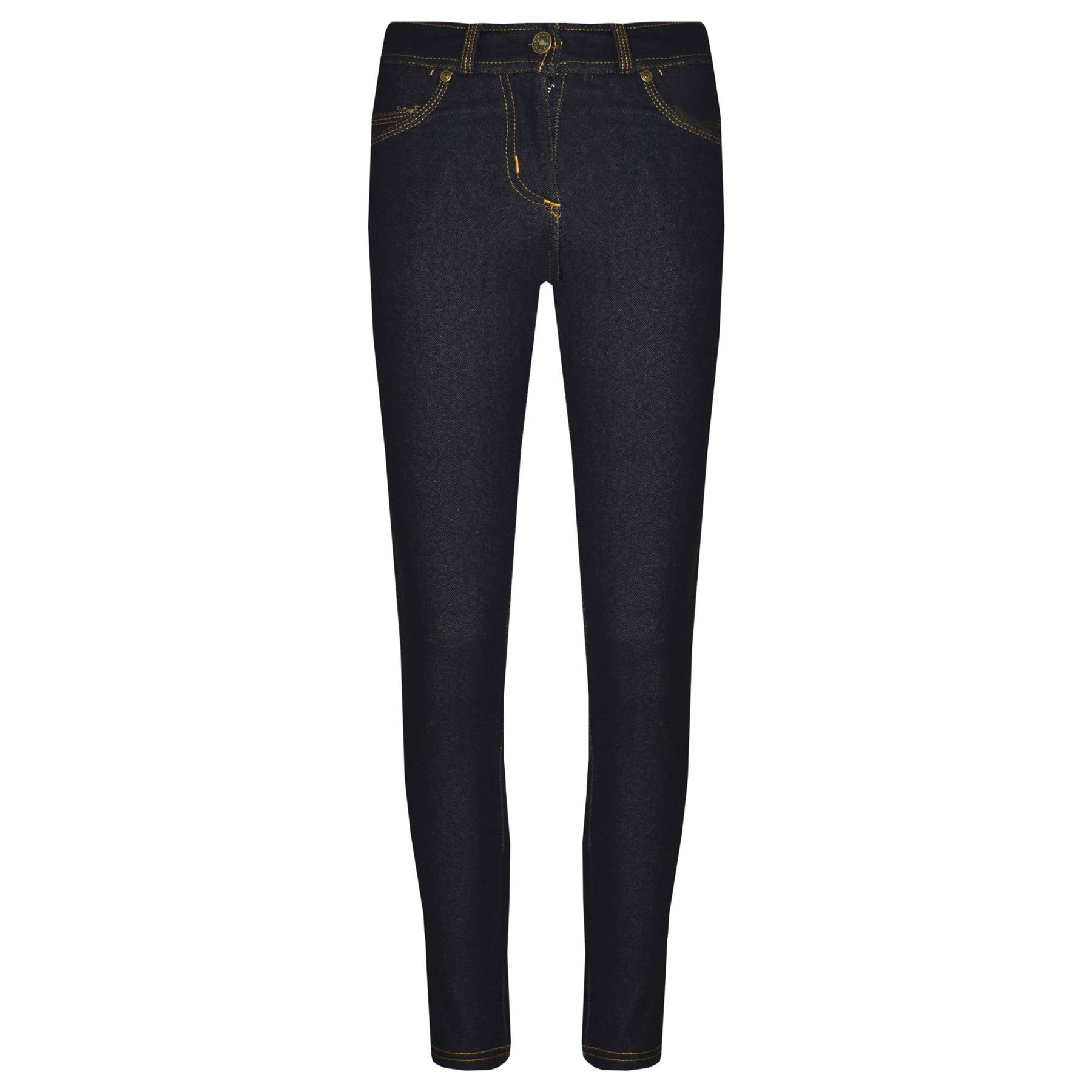 b7901197422 A2Z 4 Kids® Girls Skinny Jeans Kids Black Stretchy Denim Jeggings Fit Pants  Trousers 5-13 Yr