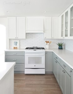 Hangzhou Factory Whole Wood Decals Kitchen Cabinets Prices