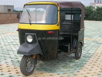 Bajaj Auto Rickshaw Kn205zk - Buy Petrol Bajaj Auto Rickshaw,Tuk  Tuk,Passenger Tricycle Product on Alibaba com