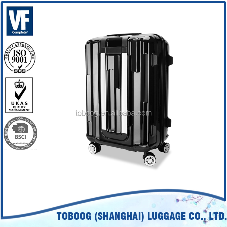 China suppliers wholesale low price tsa code lock suitcases luggage
