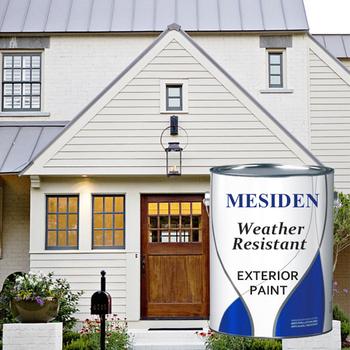 House Paint Acrylic Emulsion Weather Resistant Exterior Paint Buy Exterior Paint House Paint