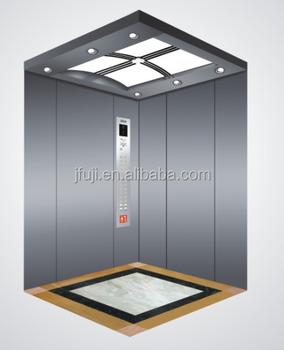 Ascenseur Résidentiel Prix Pas Cher Ascenseur à La Maison En Bois  Décoration En Verre Arbre Intérieur