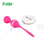Silicone Kegel Balls Vaginal Tight Exercise Remote Control Geisha Ball Ben Wa Balls Sex Products