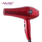 Hair Dryer Professional Max Station For Blower Heavy Duty Hair Dryer AC Motor Dyer Hair