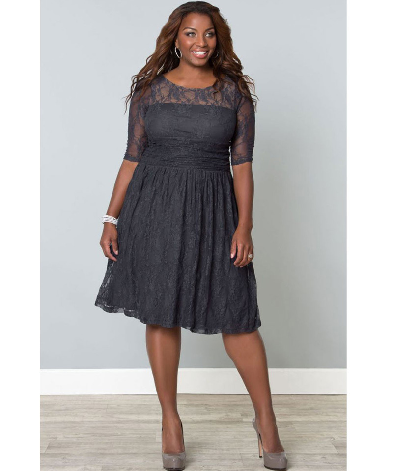 Plus Size Formal Dinner Dresses :: Dragonsfootball17