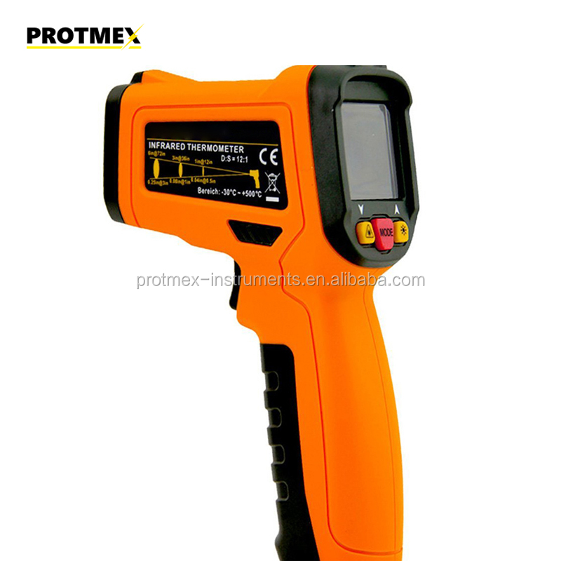 Professional Infrared Thermometer With K Type From China