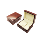Luxury Custom Glossy New Design Multiple Watch Case Box