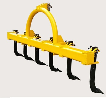 3 Point Ripper for Tractor, Tractor Ripper, Soil Ripper