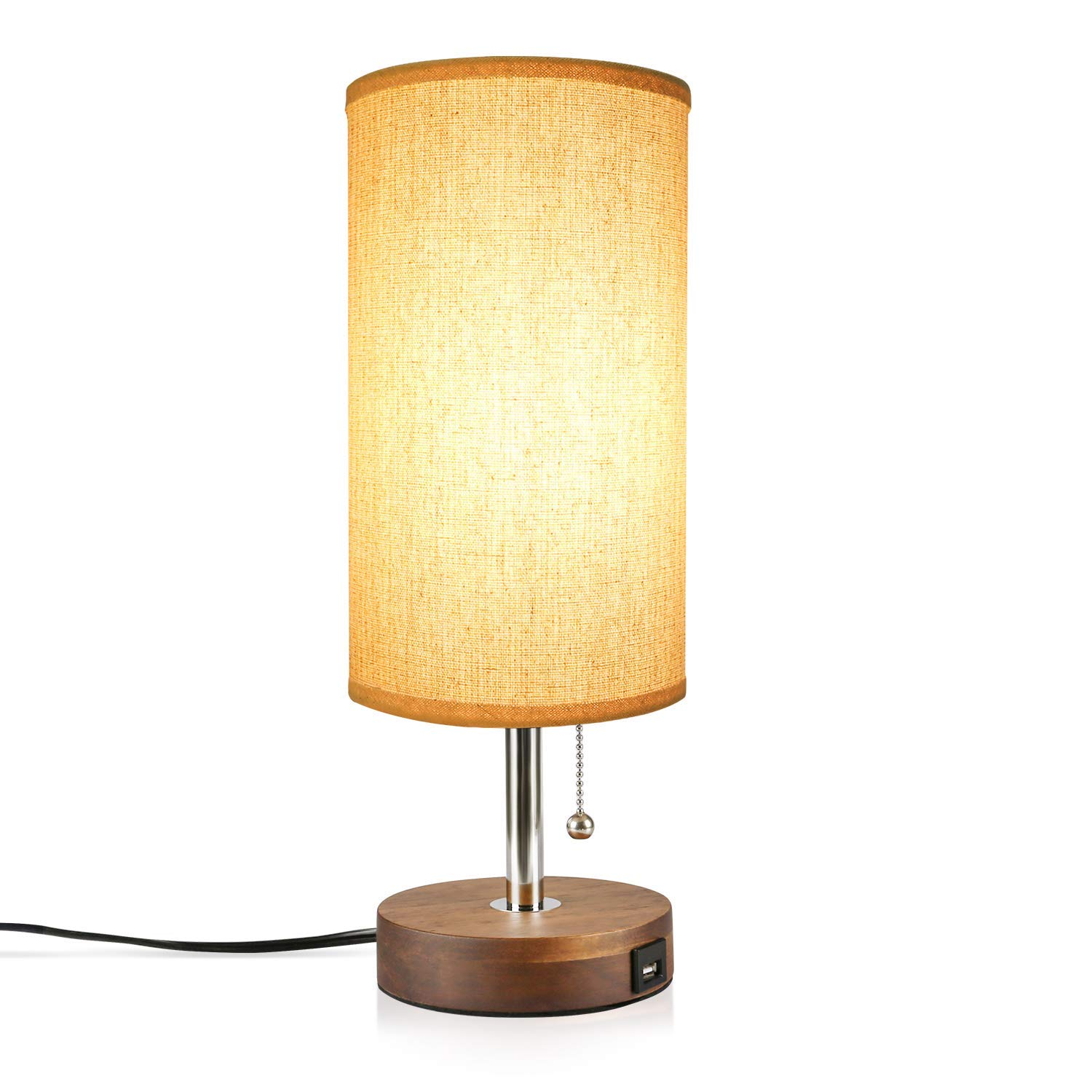 a8b5456556a Hong-in USB Table Lamp