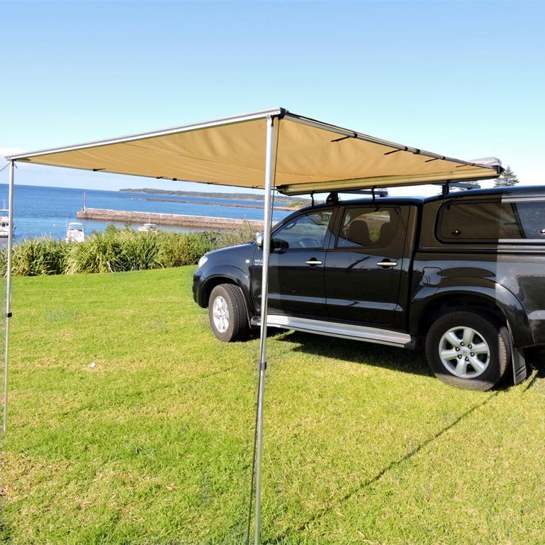 outdoor camping markise autodach zelt markise bild. Black Bedroom Furniture Sets. Home Design Ideas