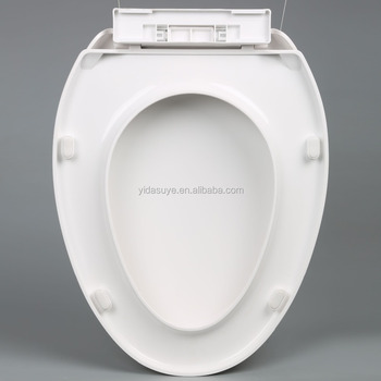 Charming China Housewares Wc Toilet Seat Fittings/Bathroom WC Water Closet Seat Cover