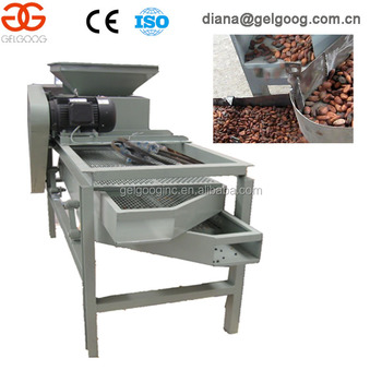 Commercial Cocoa Bean Sorting Machine