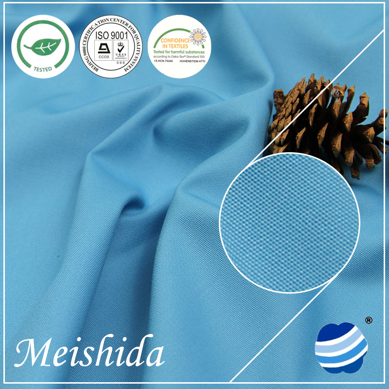MEISHIDA cotton muslin canvas fabric 10*10/72*40 from china comprar tecido da china