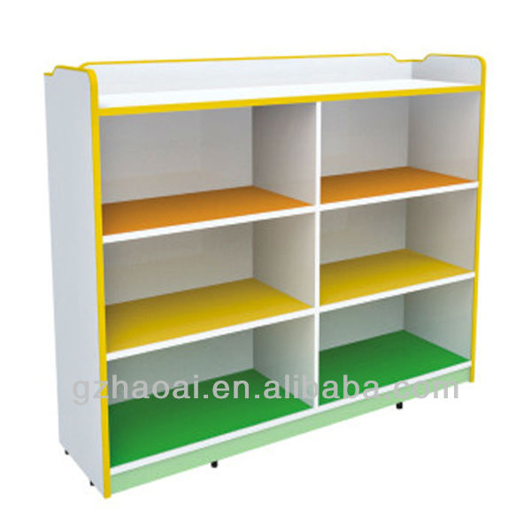 Hl 0100 Good Quality Durable Modern Kids Room Cabinets