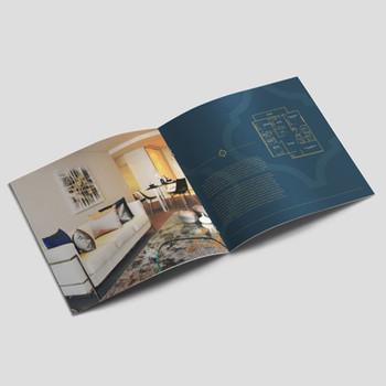 35+ Ideas For Luxury Brochure Printing