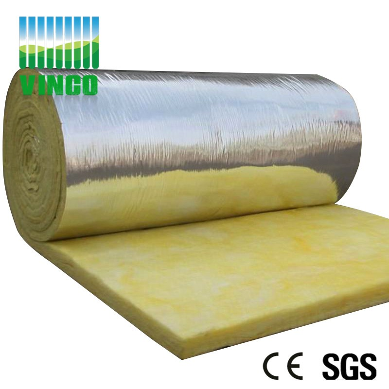 Disposal Of Glass Wool Insulation