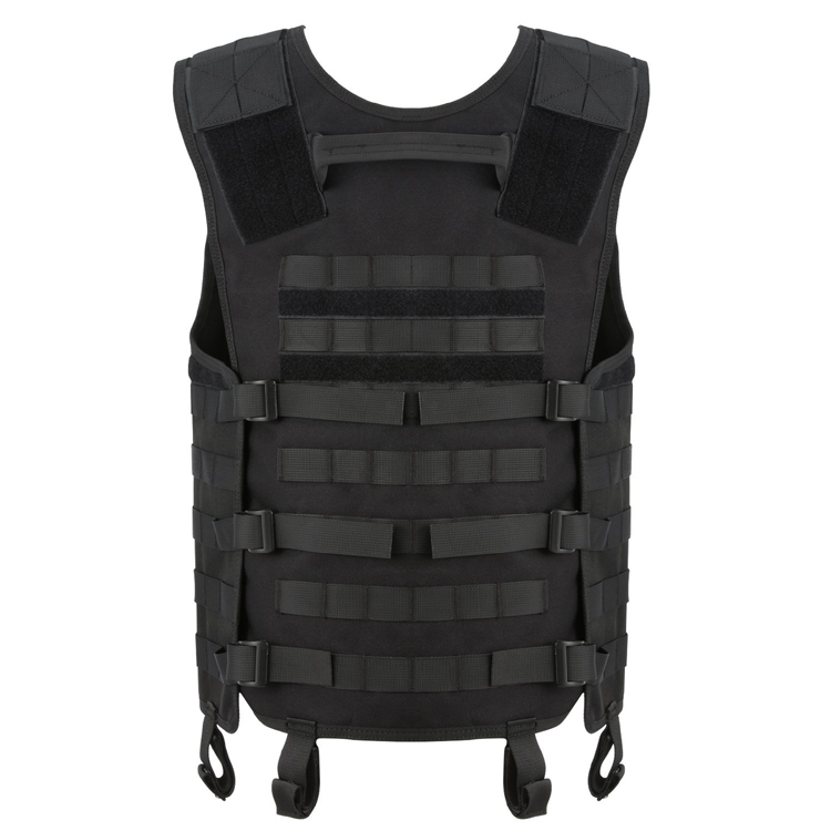 Outdoor Vest Tactical Adjustable Military Army Tactical Vest