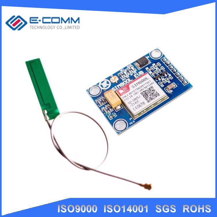 WIFI 2.4G 3dbi PCB Antenna IPX IPEX WLAN Laptop Bluetooth Zigbee Wireless NEW