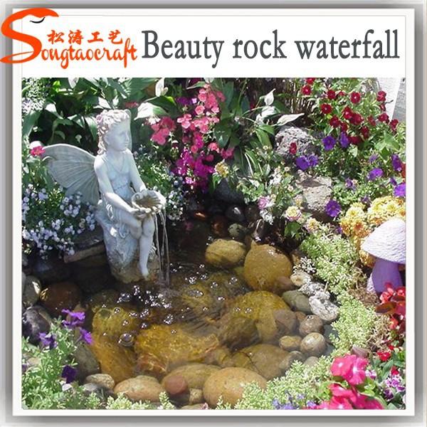 Fontane da interno e cascate fontane da interno e cascate finte ...