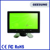 4 Wire Resistive Touch LCD Monitor/7 Inch Monitor for Car
