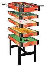 5 In 1 Game Table, 5 In 1 Game Table Suppliers And Manufacturers At  Alibaba.com