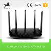 11AC 750Mbps Dual Band Through-wall Wireless Wifi Router With 5 dBi External antennas XMR-LY-55