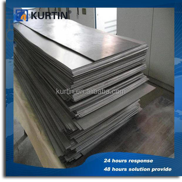 competitive price stanless steel sheet with TUV cetificate