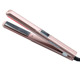 Ulife Professional Electric Infrared Ionic Hair Straightener No Heat Hair Flat Iron