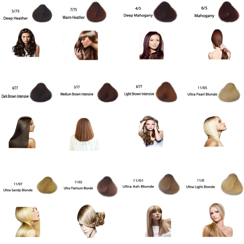 Special Effects Wholesale Funky Hair Colors And Styles