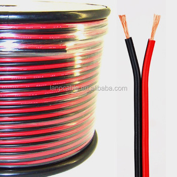 advanced speaker cable in red and black buy advanced speaker cable in red and black audio. Black Bedroom Furniture Sets. Home Design Ideas