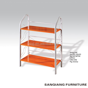 SANQIANG book shelf living room corner shelf