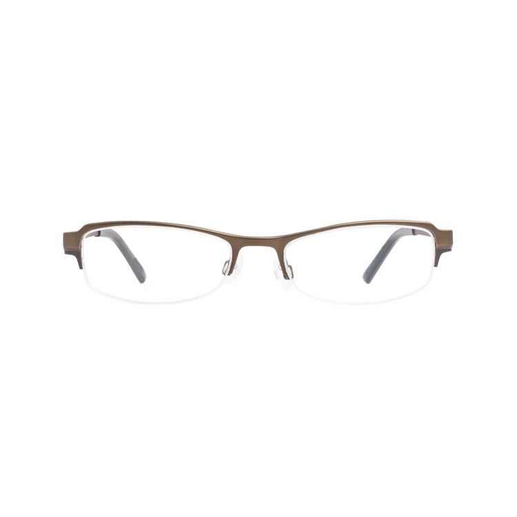 Semi Rimless Glasses Frame, Semi Rimless Glasses Frame Suppliers and ...