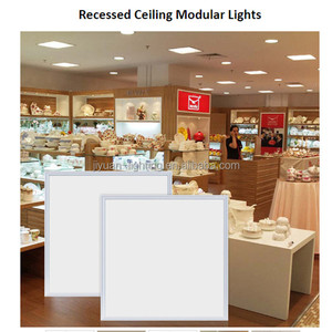 ultra thin portable 300x200 transformer ceiling panels square acrylic led panel light