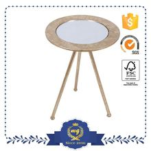 Top Quality Customizable Small Order Accept Cast Iron Acorn Platen Table