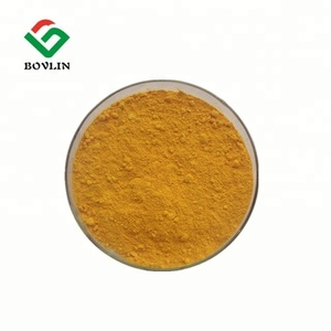 Wholesale Price Raw Material Folic Acid Powder for Supplement Food Grade Vitamin B9 Folic Acid in Bulk