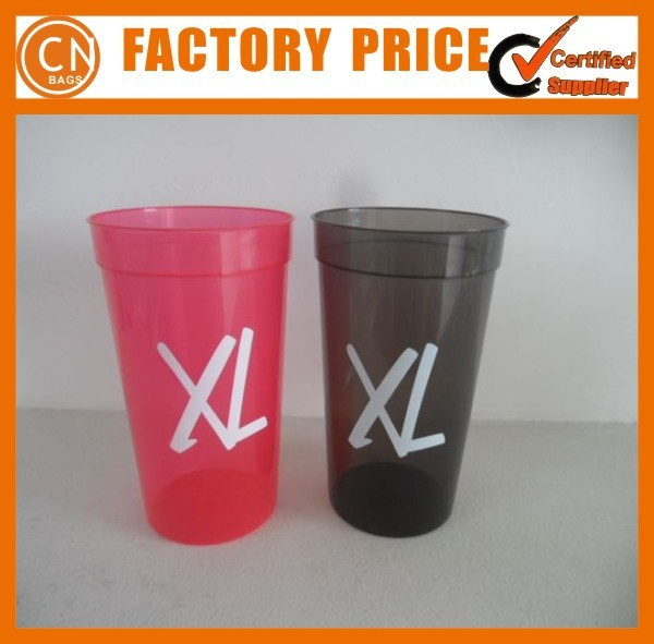 Top Quality Promotional 32oz Plastic Coffee Cup