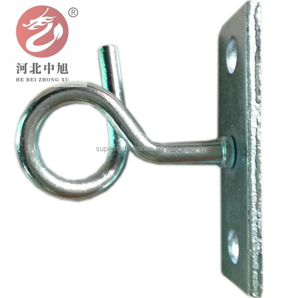 3 Prong Anchor Hooks - Galvanized-power-line-distribution-hanging-ball-end_Simple 3 Prong Anchor Hooks - Galvanized-power-line-distribution-hanging-ball-end  Image_107921.jpg