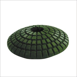 100mm Grinding Floor Diamond Marble Polishing Pads