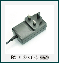 Wall charger 24v 1.5a power adapter 5v 6v 9v 12v 24v 36v 48v 500ma 600ma 0.5a 1a 1.5a 2a 2.5a 3a 4a 24v 1.5a