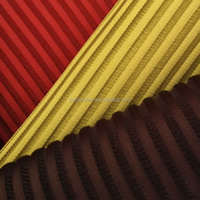 polyester 3d air mesh, knitted mesh fabric for shoes, 2-4mm,3d spacer mesh