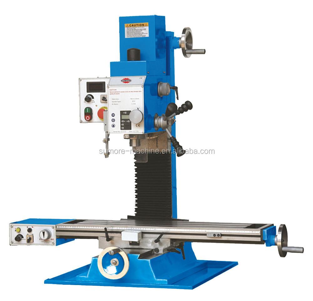 new horizontal milling machine