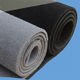 Best selling 100% polyester spunbond needle punch nonwoven auto floor/trunk carpet Fabric in roll