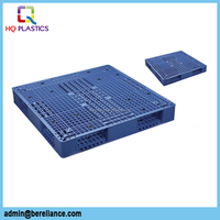HDPE Plastic Export Pallet for Electronic Products