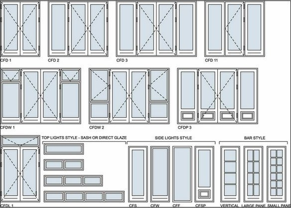 4 panel sliding door with grill design buy four panel for Window design and size
