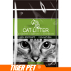 Wood Cat tree natural Cat Litter-TIGER PET